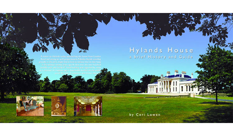 Hylands Cover